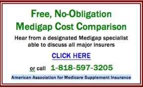 MediGap Insurance costs quotes from Medicare supplement specialists