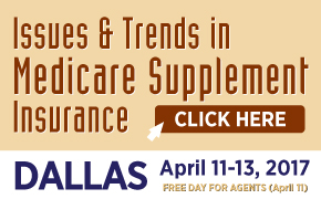 2017 medicare supplement insurance conference