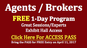 Learn more about the free day for insurance agents, brokers and advisors